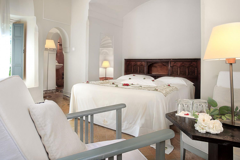 Classic Rooms Marrakech