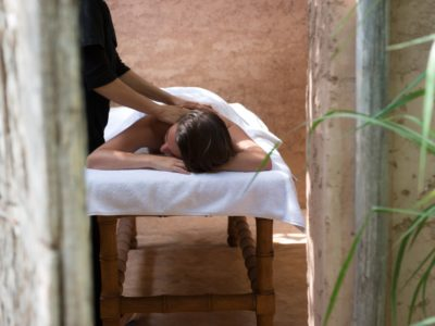 Treatments & massages Les Deux Tours