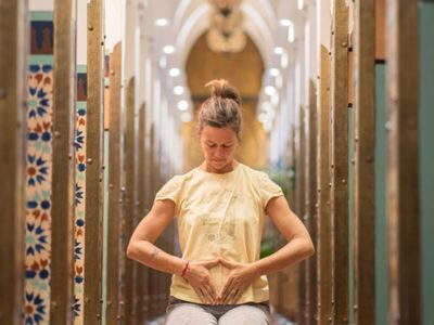 Yoga Packages Les Deux Tours