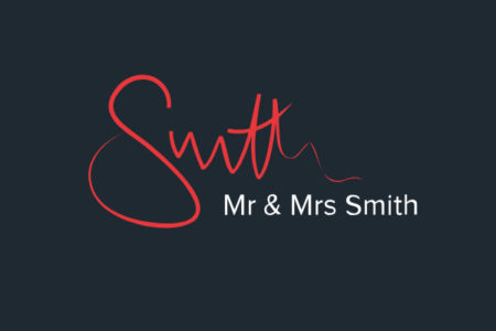 Partner of Les Deux Tours Mr and Mrs Smith